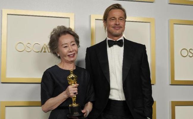 Rating Oscar 2021