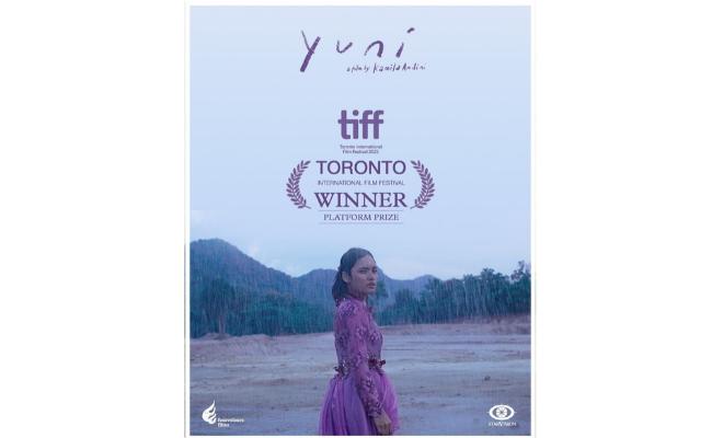 Film-Yuni